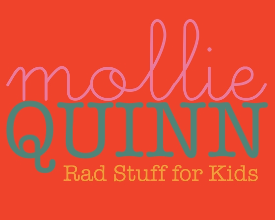 Blog By Molliequinn Rad Rooms For Baby Amp Kids